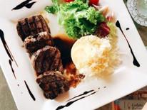 Ресторан «SUOLO ITALIANO Магнолия»