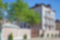 Гостиница «Avila» 1.jpg