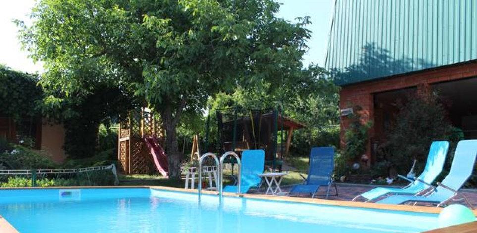 Кабардинка гостевой дом «Ассоль»