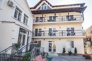 Кабардинка гостевой дом «Меркурий»