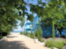 турбаза на берегу моря в Крыму.jpg