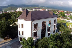 Кабардинка гостевой дом «Диана»