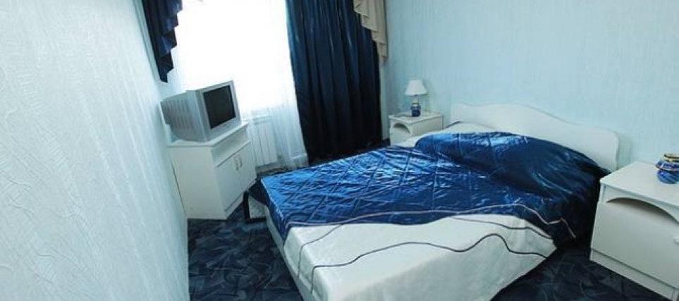 Отель «Виола» Дивноморское