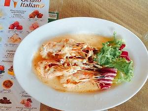 Ресторан «SUOLO ITALIANO Магнолия» в Геленджике