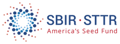 SBIR / STTR Logo