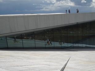 Oslo Opera House / Snøhetta