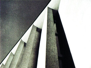 Concrete modernism