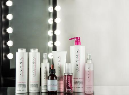 ¿Preocupados por los daños que deja los procesos químicos en el cabello?