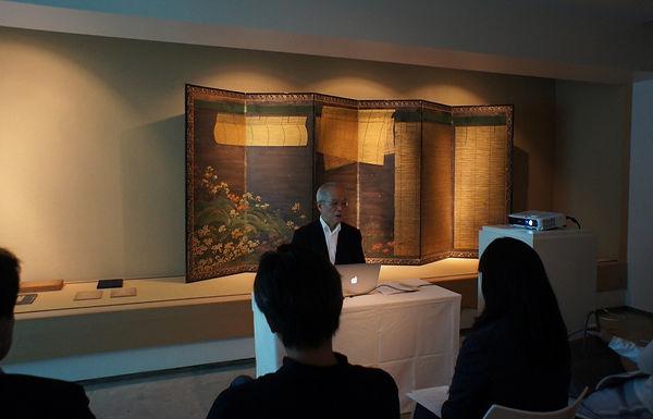 喜多川歌麿と三部作「雪月花」