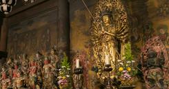 世界遺産仁和寺 貸切拝観