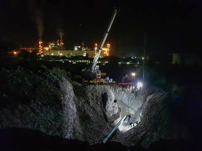 Termoeléctrica Mazatlan