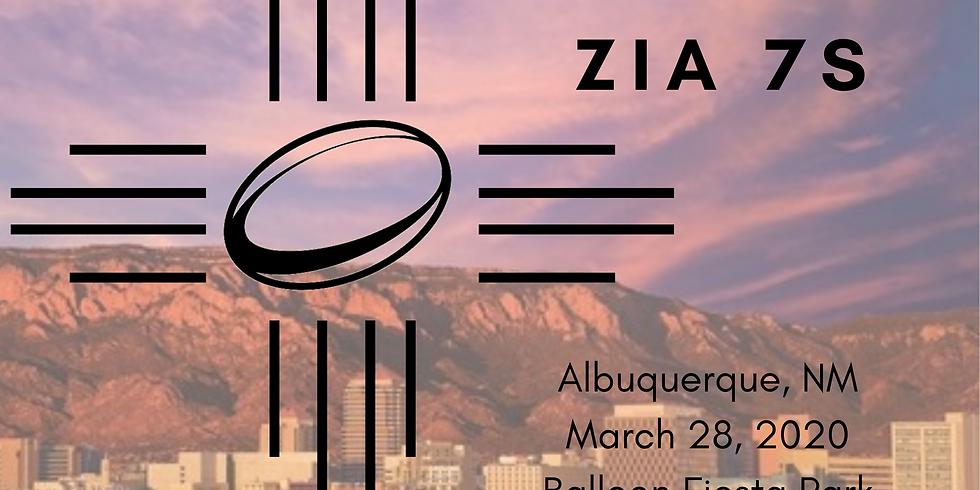Albuquerque Zia 7s