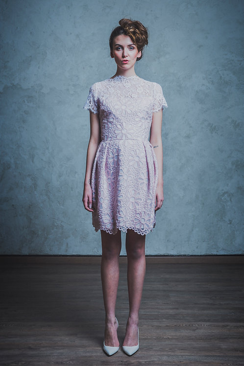 Vestido Sutileza