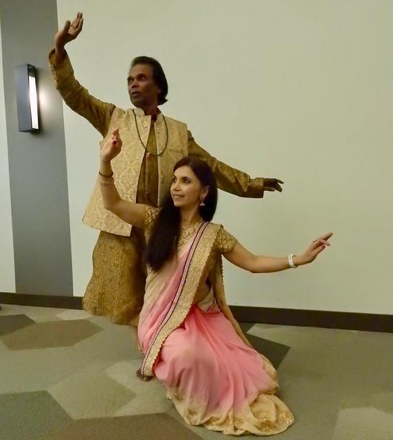 Leenaji and Charkhaji