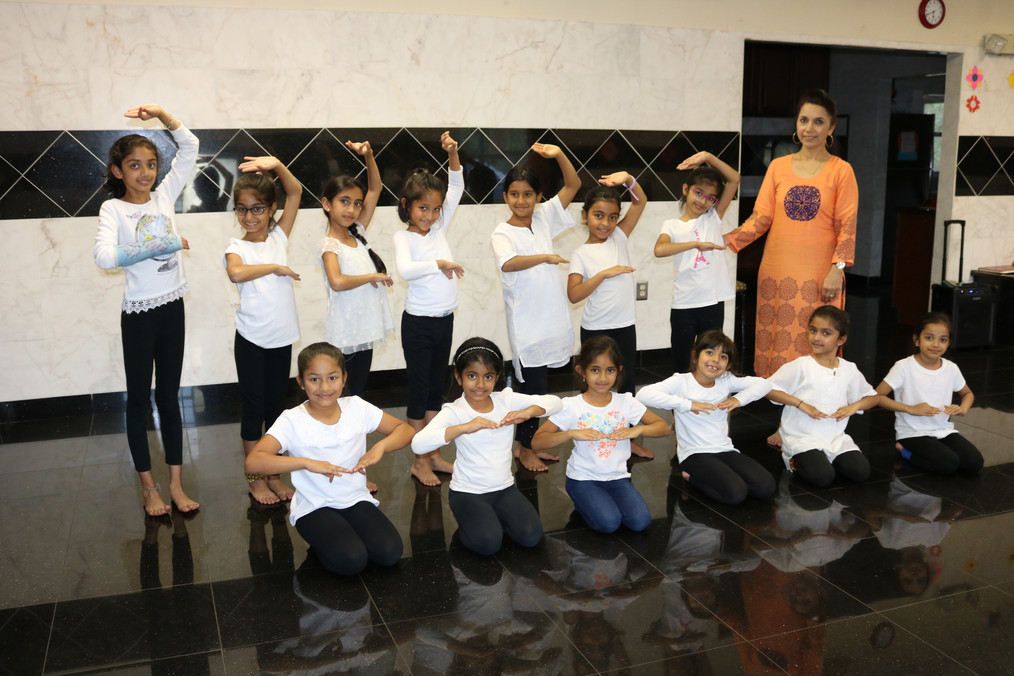 Windermere Minors Class