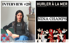INTERVIEW #29 - NINA CHAMPS