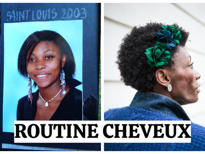 ROUTINE CHEVEUX & HANDICAPS