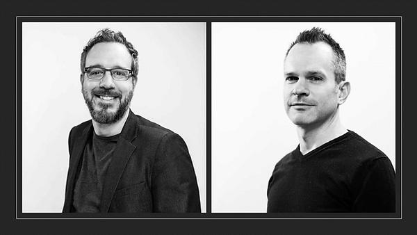 Alexandre Gravel et Ian Quenneville - Toast Studio