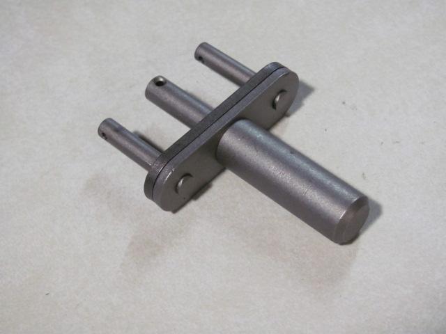 D-5 Pin Attachment