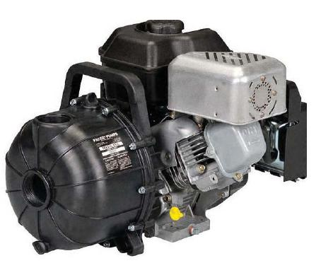 Pacer Water Transfer Pumps