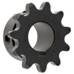 Sprocket and Hubs