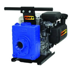 AMT Cast Iron Pumps