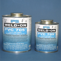 IPS Weld-On