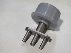 PVC Endcaps
