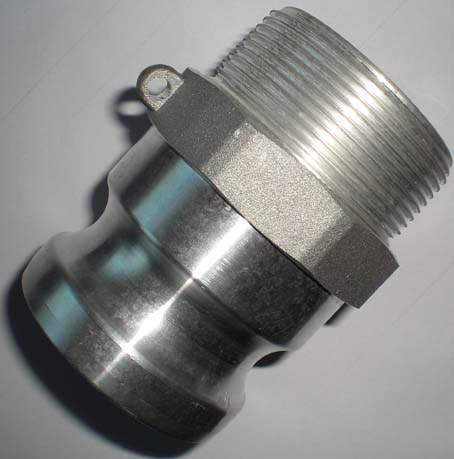 Stainless Cam-Lok Fittings
