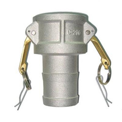Aluminum Quick Couplings