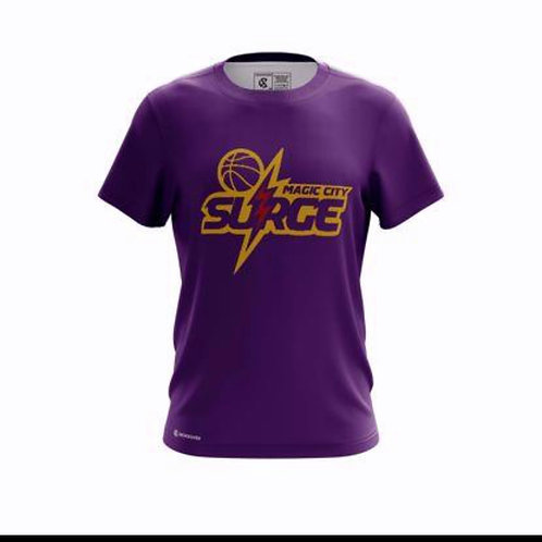 MENS MAGIC CITY SURGE T SHIRTS