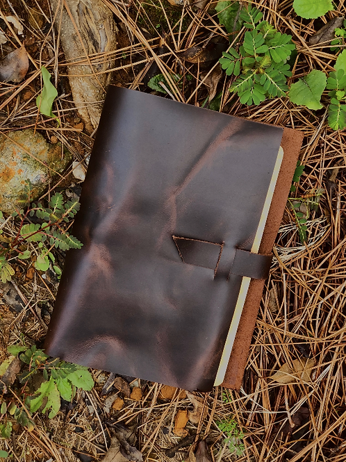 Leather Philosophy journal