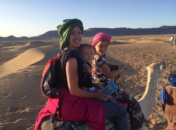 Sahara Rachel Saige Aaliyah 2015.JPG