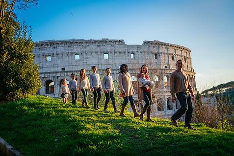 Denning Family Rome.jpg