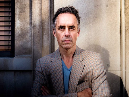 As a Woman & Mother, Jordan B. Peterson Challenges Me... So I Decided to Do This