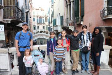 Denning Family Venice.JPG