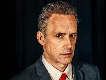 The Jordan B. Peterson [PBJ] Challenge
