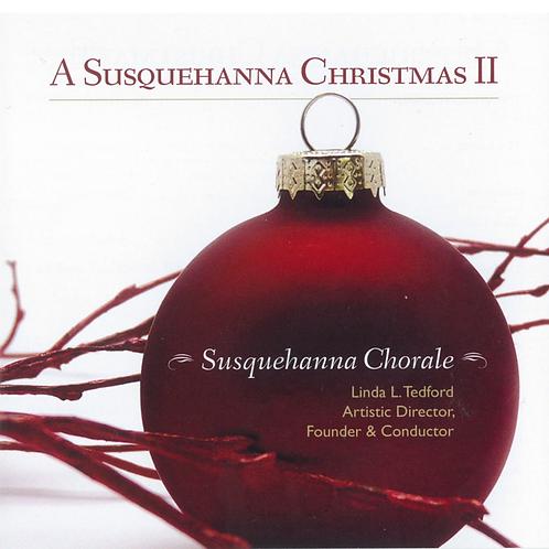 A Susquehanna Christmas II