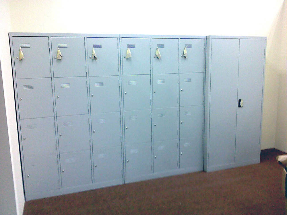 Lockers | Filing Cupboard