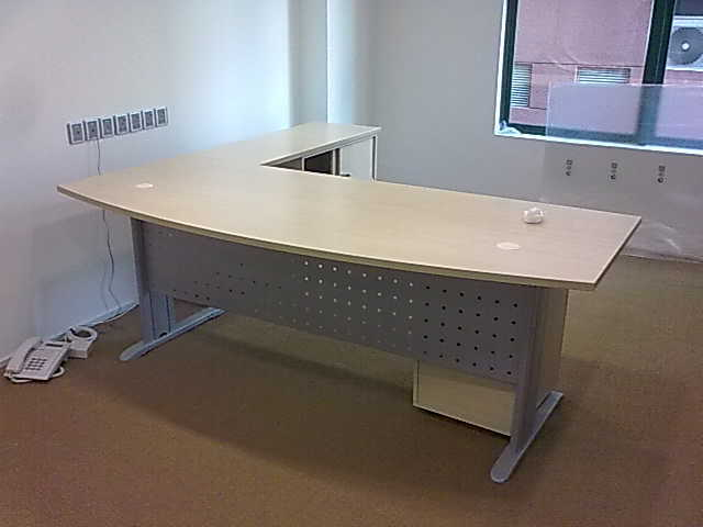Office Furniture | Low Cabinet