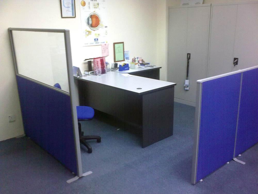 Open Plan | Office Furniture