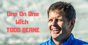 One On One With Todd Beane