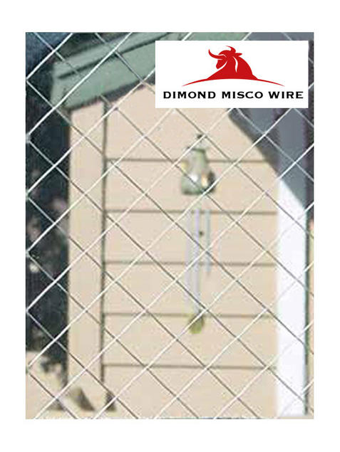 Diamond Misco Wire