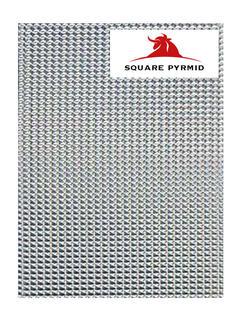 Square Pyrmid
