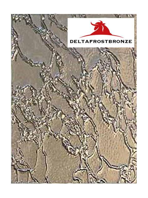 Delta Frost Bronze