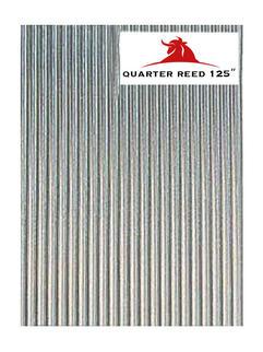 Quarter Reed
