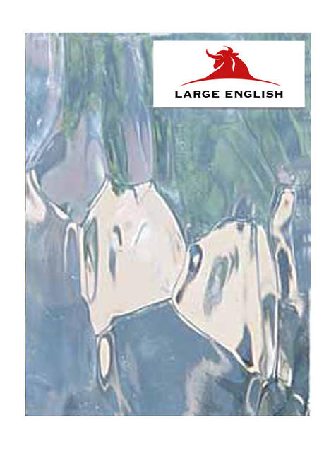 Large English
