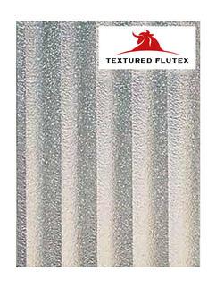 Textured Flutex