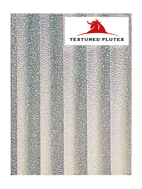 Textured Flutex