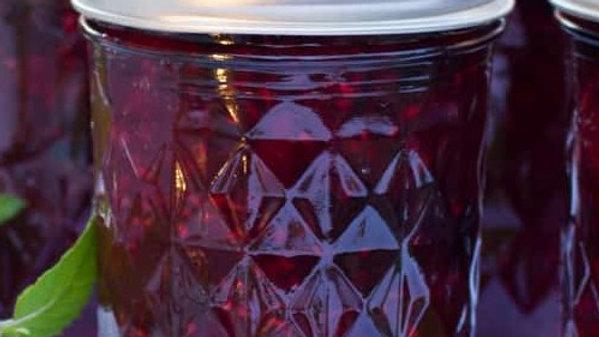 Grumpy's Homemade Blueberry Jam